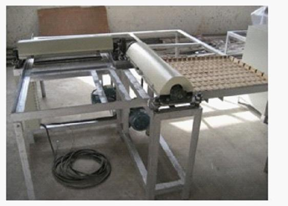 cereal bar manual cutting machine