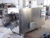 Glutinous Rice cook machine